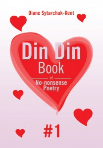 Din Din Book of No-nonsense Poetry#1